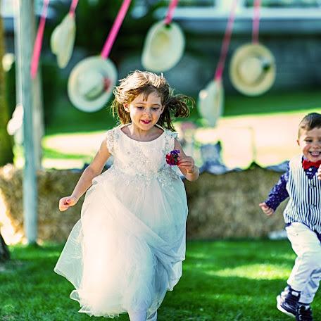 Wedding photographer Fabrizio Durinzi (fotostudioeidos). Photo of 15.01.2018