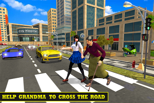 High School Boy Virtual Life  screenshots 3
