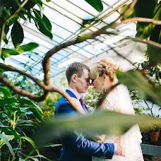 Wedding photographer Sonya Badeeva (SoniaSverchok). Photo of 13.05.2016