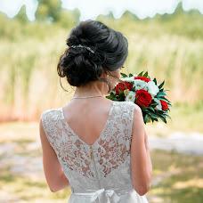 Wedding photographer Artem Mulyavka (myliavka). Photo of 02.08.2018