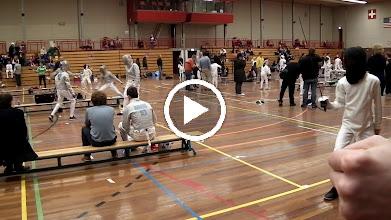 Video: Kata in actie...