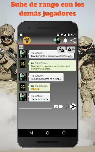 Free fire Chat hack tool