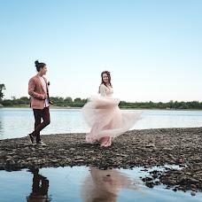 Wedding photographer Elena Devyashina (shelma). Photo of 08.08.2017
