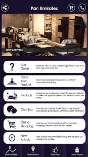 PAN Emirates Home Furnishings - náhled