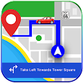 GPS, Maps, Navigations & Driving Directions APK
