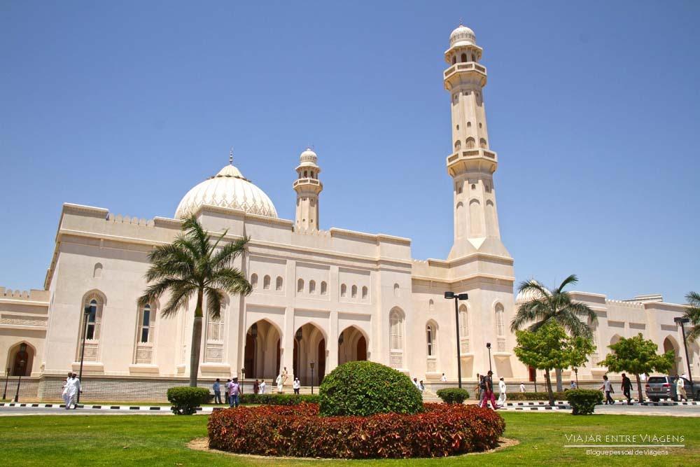 Visitar SALALAH, a capital da região de Dhofar | Omã