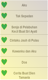 Puisi Chairil Anwar Apk Download Reheart Gallery