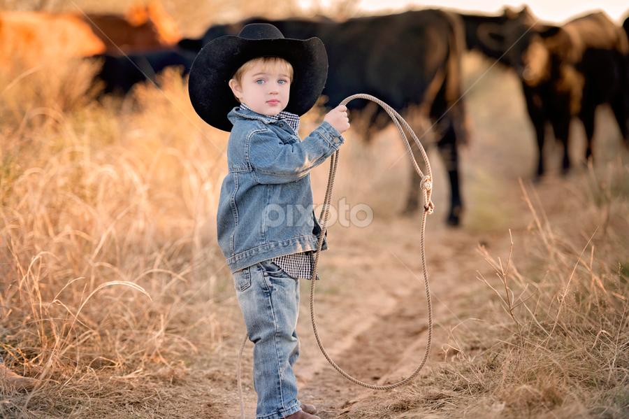 883e7c14e I'm a cowboy | Child Portraits | Babies & Children !!! | Pixoto