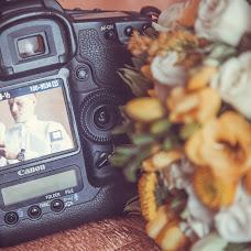 Wedding photographer Konstantin Parfenov (Parfenov). Photo of 15.03.2016