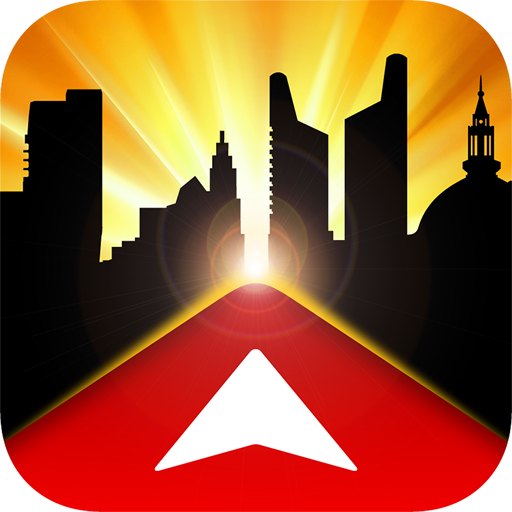 Dynavix GPS Navigation, Maps & Traffic