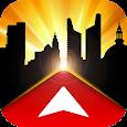 Dynavix Navigation, Traffic Information & Cameras apk