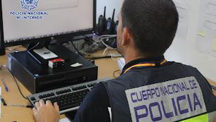 La actuación de la Policía Nacional ha propiciado la detención del sospechoso.
