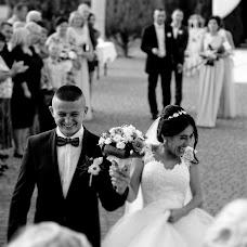 Wedding photographer Leonid Serdyuk (emilia12345). Photo of 04.03.2018