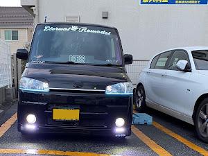 タント L350S グレードLのカスタム事例画像 ちぃ-Initial☆D family-さんの2020年01月08日22:16の投稿