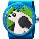 Who Escape Zoo - Android Wear icon