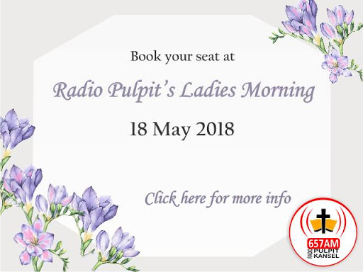 Radio Pulpit's Ladies Morning : Radio Pulpit / Radiokansel