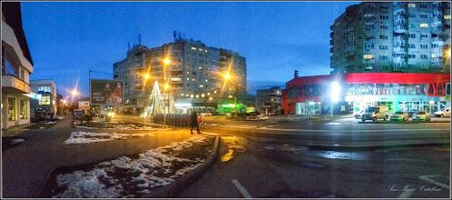 Photo: Turda - Calea Victoriei - 2018.12.25