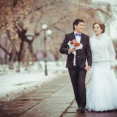 Wedding photographer Nurbek Zhantleu (Nurbek). Photo of 09.01.2016