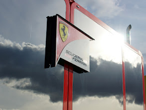 Photo: Scuderia Ferrari