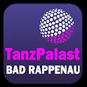 Tanzpalast Bad Rappenau icon