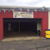 Aziz's tires service center