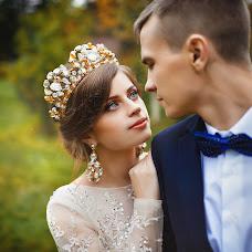 Wedding photographer Nadezhda Surkova (Nadezhda90). Photo of 11.01.2018