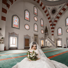 Wedding photographer Shamil Umitbaev (shamu). Photo of 10.04.2018