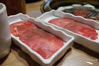 KINTAN BUFFET 金舌燒肉