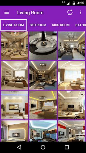 5000+ Living Room Interior Design 4 screenshots 9