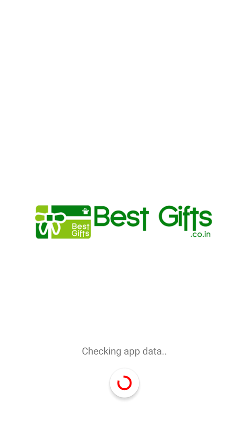 Bestgifts.co.in- screenshot