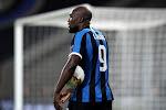 Romelu Lukaku nominé pour le titre de Joueur de la saison en Europa League