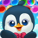 Happy Penguin icon