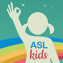 Sign Language: ASL Kids icon