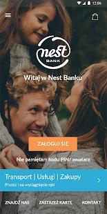 NEST BANK DEMO