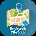 Reykjavik City Guide icon