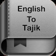 English to Tajik Dictionary and Translator App