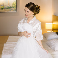 Wedding photographer Ekaterina Linnik (katelinnik). Photo of 11.09.2017