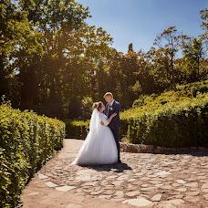 Wedding photographer Darya Deryaga (strekozza). Photo of 09.07.2018