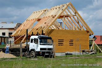 Photo: Domy z Drewna BOZIR 2011 Maj - www.bozir.pl -