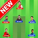 11app - Teams for Dream11, My11circle & Myteam11 icon