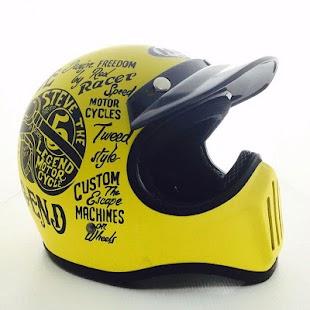 helmet shapes - náhled