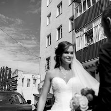 Wedding photographer Aleksey Semykin (alexXfoto). Photo of 03.08.2015