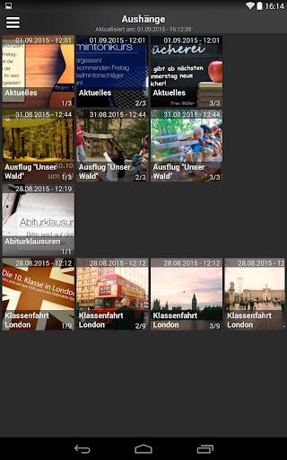 DSBmobile  screenshots 8