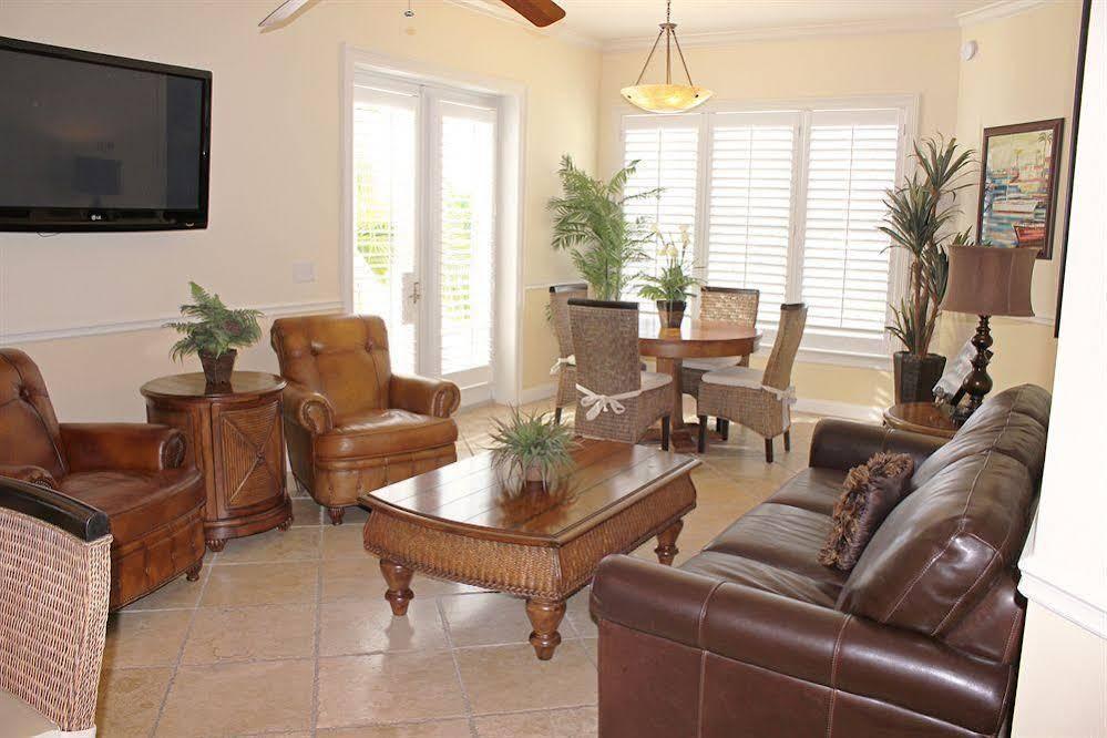 Key West Harbour Guest Suites