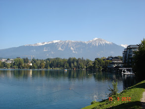 Photo: Bled