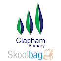 Clapham Primary School icon