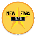New Stars Radio icon