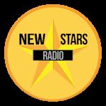 New Stars Radio Icon