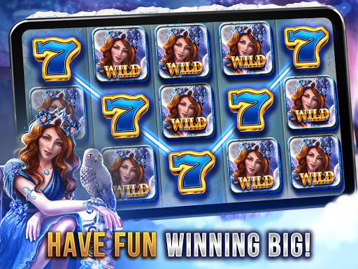 Slot Games screenshot