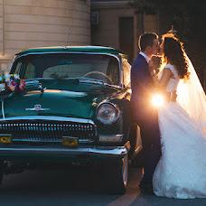 Wedding photographer Aleks Levi (AlexLevi). Photo of 04.09.2016
